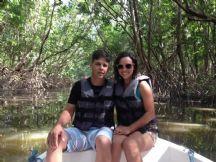 Rio Formiga - Cardosa